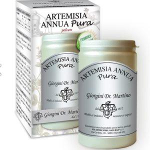 ARTEMISIA ANNUA PURA POLVERE 180 GR
