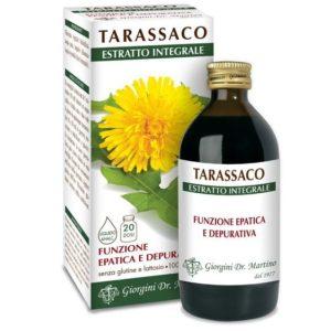 Tarassaco estratto integrale 200ml