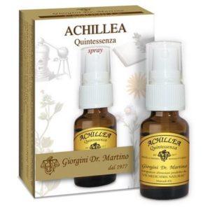 Achillea Quintessenza 15ml Spray