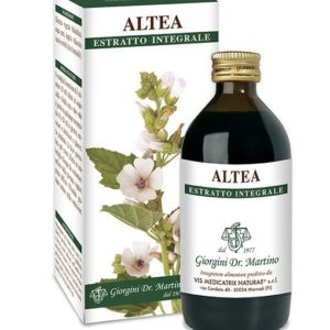 ALTEA ESTRATTO INTEGRALE 200 ML
