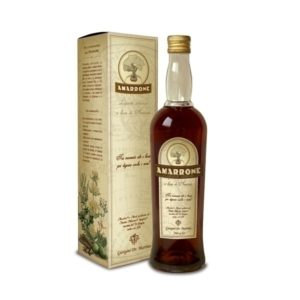 Amarrone Liquore 700ml Dr. Giorgini