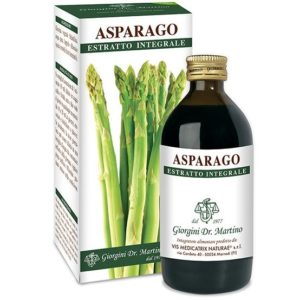 ASPARAGO ESTRATTO INTEGRALE 200 ML