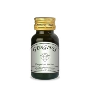 DR. GIORGINI GENGIVIS 30ML PER GENGIVE