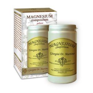 MAGNESIUM COMPOSITUM 100 GR DR.GIORGINI