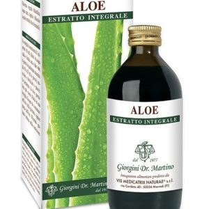 ALOE ESTRATTO INTEGRALE 200 ML