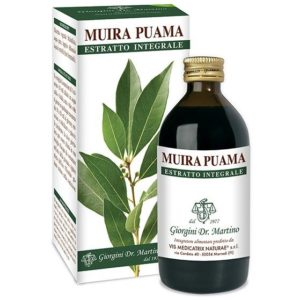 MUIRA PUAMA ESTRATTO INTEGRALE 200 ML