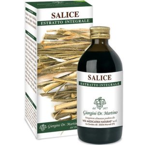 SALICE ESTRATTO INTEGRALE 200 ML