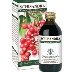 SCHISANDRA ESTRATTO INTEGRALE 200 ML