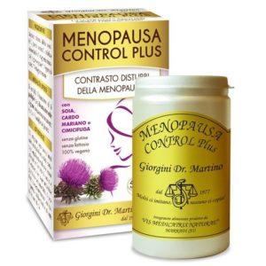 MENOPAUSA CONTROL PLUS 400 PASTIGLIE