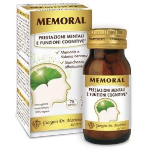 Memoral 50gr 75 pastiglie