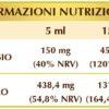 Magnesio Cloruro 100ml Dr. Giorgini
