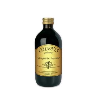 COLEVIS 500 ML  ANALCOOLICO DR. GIORGINI