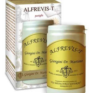 ALFREVIS-T 200 GR 400 PASTIGLIE