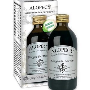 ALOPECY 100 ML DR. GIORGINI