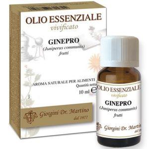 GINEPRO 10 ML OLIO ESSENZIALE VIVIFICATO