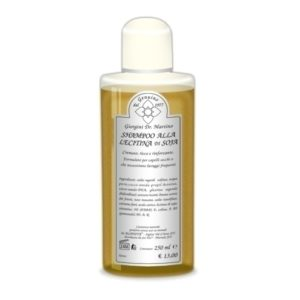 SHAMPOO ALLA LECITINA 250 ML