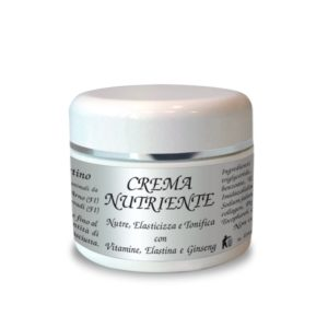 CREMA NUTRIENTE 100 ML