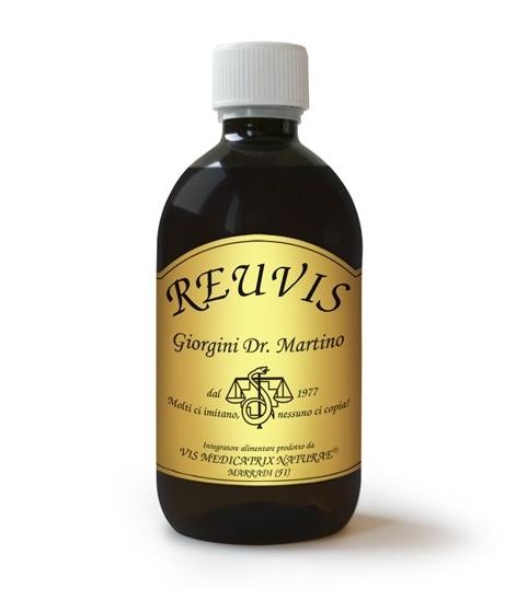 REUVIS 500 ML LIQUIDO DR. GIORGINI