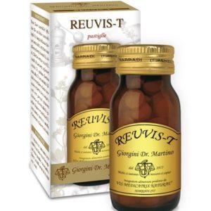 REUVIS-T 50 G PASTIGLIE