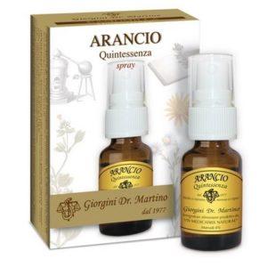 Arancio Quintessenza 15ml Spray