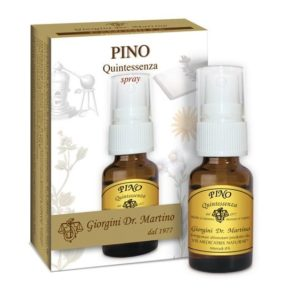Pino Quintessenza 15ml Spray