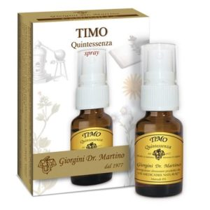 Timo Quintessenza 15ml Spray