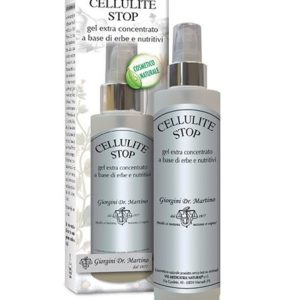 CELLULITE STOP 125 ML