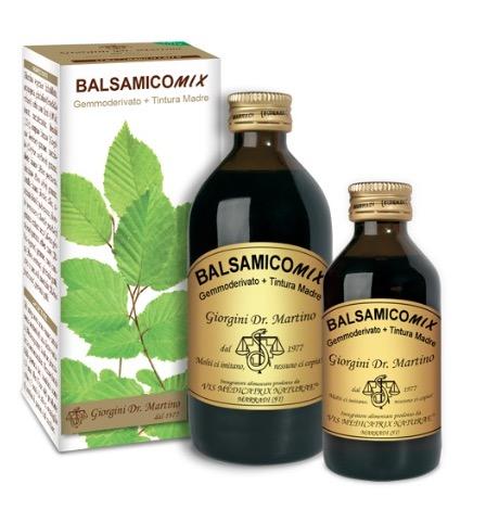 BALSAMICOMIX 200 ML ANALCOLICO